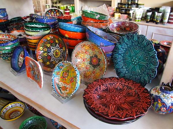 Критская керамика