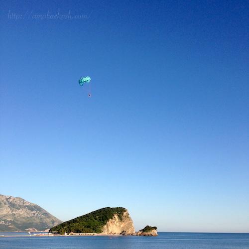 Ostrvo Sveti Nikola