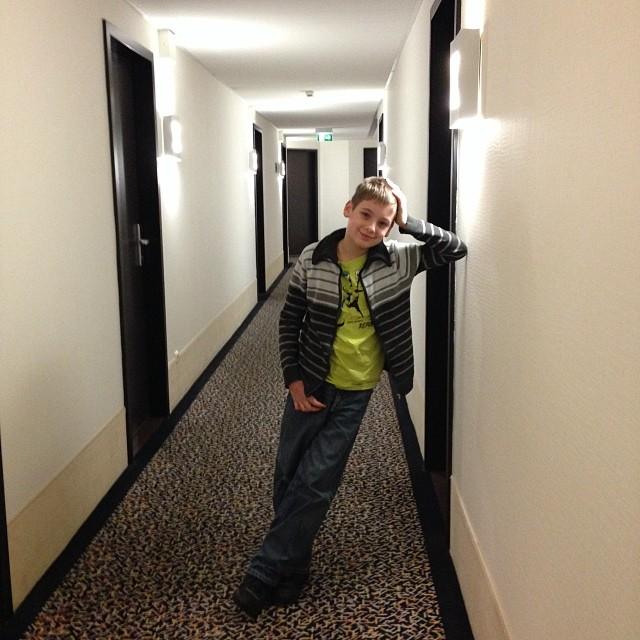 Comfort Hotel München Ost