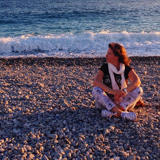 Лазурный берег, Ницца. Ноябрь, 2015