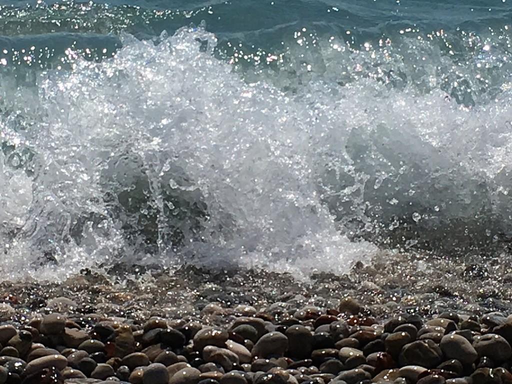 Турция, Средиземное море